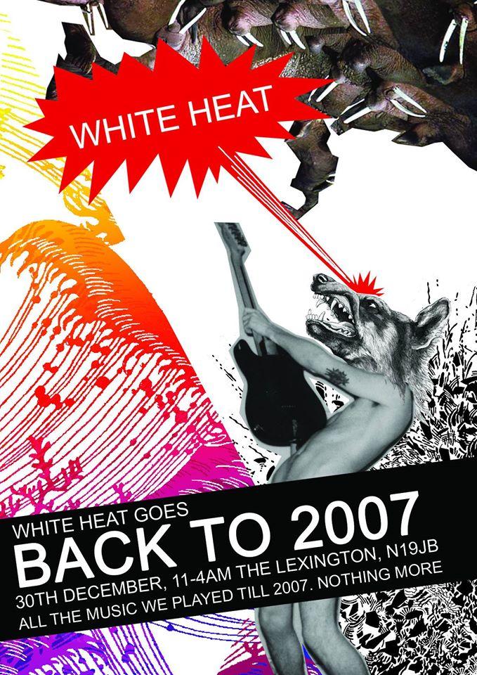 WH 2007 2014