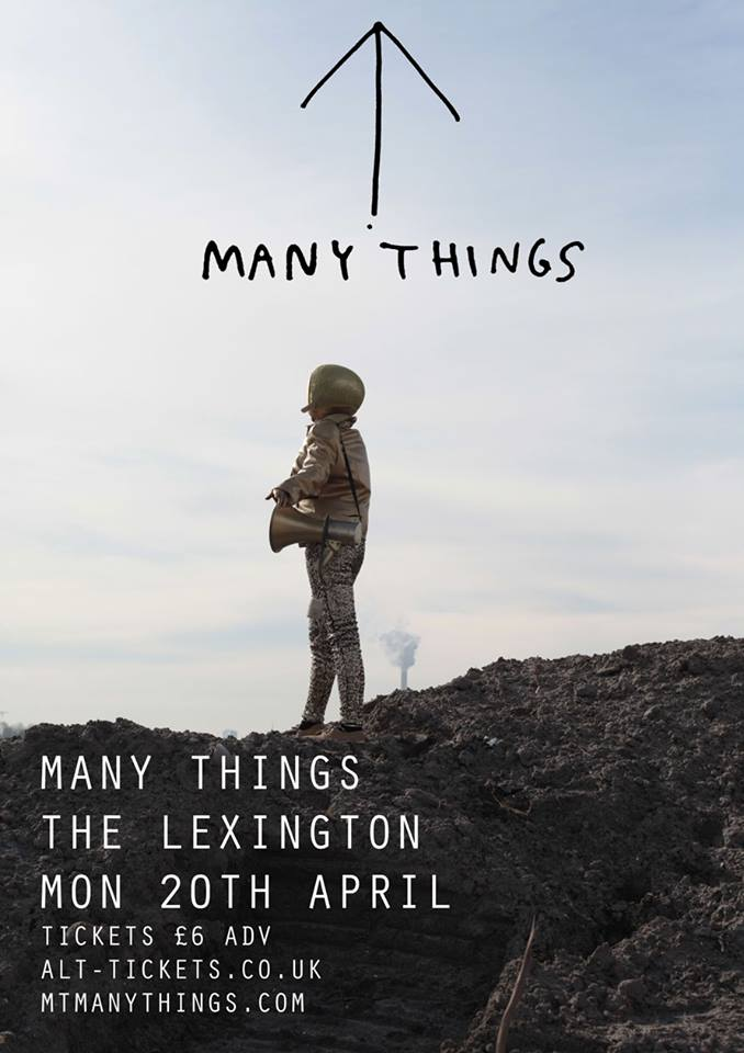 many things