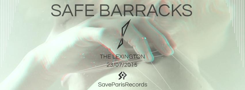 safe barraks lexington