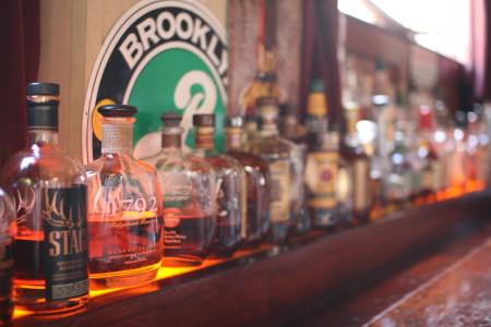 Bourbon 4