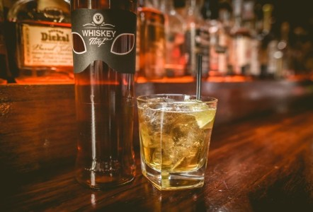 whiskeythief