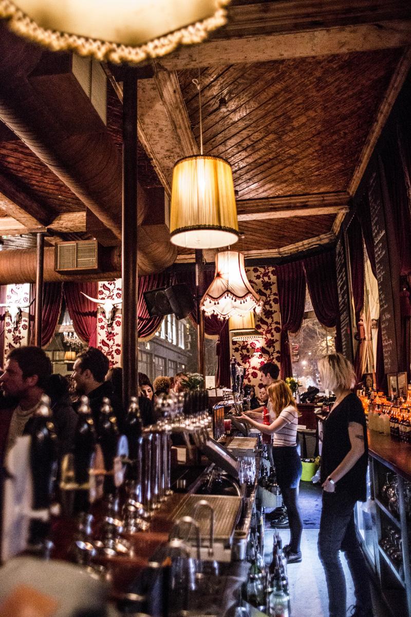 The Lexington is an award winning bar in Islington with ...